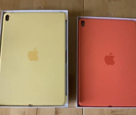 Pouzdra na iPad Pro 9,7 a iPad Air