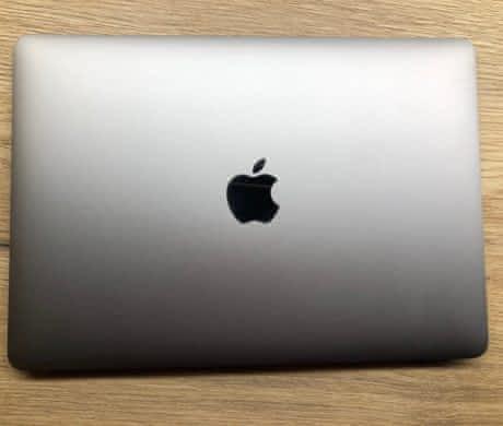 "Apple MacBook 12"" Space Grey"