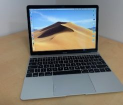 "Prodám Apple MacBook 12"" RETINA"