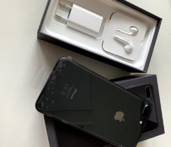 Nový iPhone 8 Plus 64 GB Space Grey