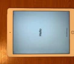 iPad Air 2, 16GB, Cellular, stříbrný