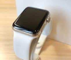 Apple Watch Series 2 42mm nerezová ocel