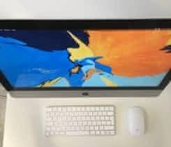 iMac 21,5 (4K) late 2017 záruka 2r.