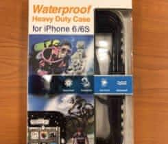 Vodotěsné pouzdro pro iPhone 6/6s