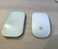 Magic mouse + nabíjecí podložka