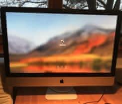 """iMac 27"""" i5/8GB/480GB SSD"""