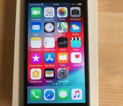 iPhone 5SE 64GB Space Grey