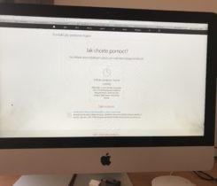 Mac 21,5, rok 2015,