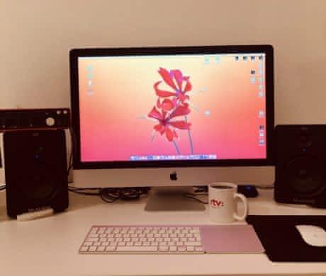 "iMac 5K | 27"" 5K | 1TB | 2014 | Top stav"