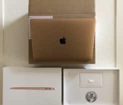 MacBook Air 2018 128GB zlatý