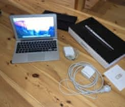 "APPLE Macbook air 11 ,6""Late 2010"