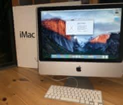 Prodám iMac 20-inch, Mid 2009.