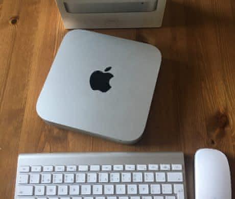 Mac Mini SERVER i7 2GHz (mid 2011)