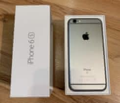 iPhone 6S 64gb – Space gray