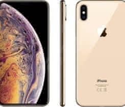 KOUPÍM nový iPhone XS MAX 512GB