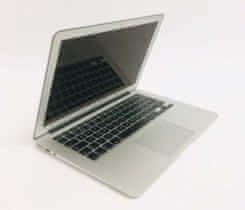 "MacBook Air 13"" (2015) – pouze 124 cyklů"