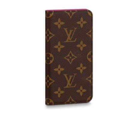 Originál Louis Vuitton obal iPhone XS Max