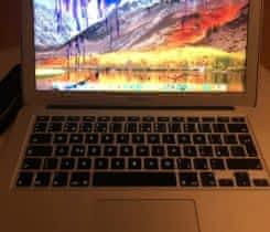MacBook Air 13inch, Mid 2011