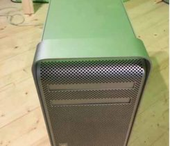 APPLE MACPRO 3,1, 8GB RAM, SSD 128, HDD