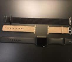 Prodám Apple Watch Series 0 černé 42mm