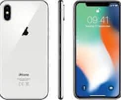 Koupím iPhone X silver do 18 tis.