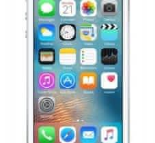 NOVÝ iPhone SE 16, stříbrný