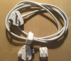 Napájecí kabel k Mac s US/UK koncovkou