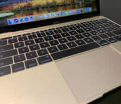"MacBook 12"" 2016 Gold"