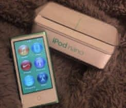 Apple iPod Nano 7.generace