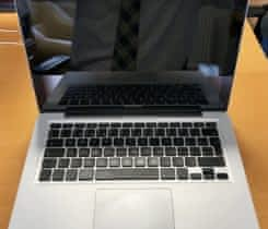 Predám MacBook pro 100% stav