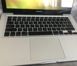 """MacBook Pro, 13"""", 2009"""