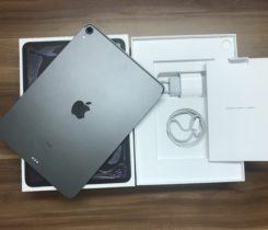 """iPad Pro Wi-Fi, 11"""" 2018, 256GB šedý"""