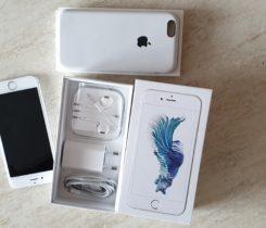 Prodám iPhone 6S 64GB bez záruky TOP STA