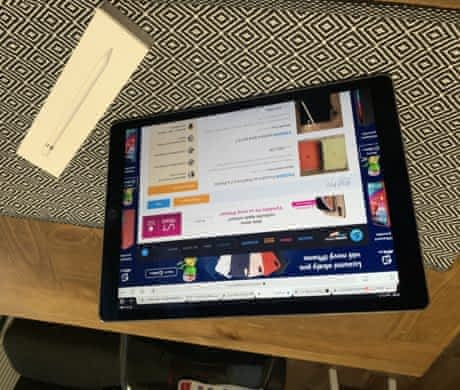 "Prodám iPad Pro 12,9"" +pencil"