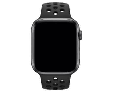 Vyměním Apple Watch 3 Nike za Watch 4