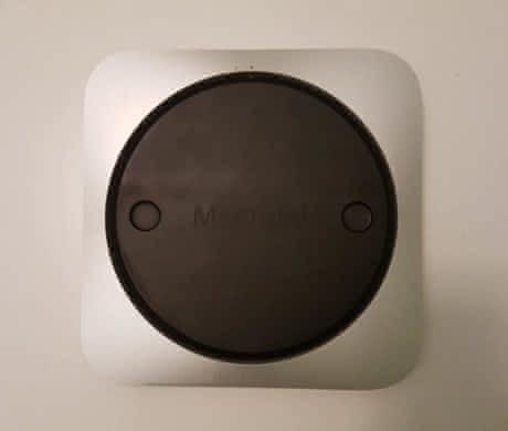 Mac Mini 2011, i5, 4GB, 750GB