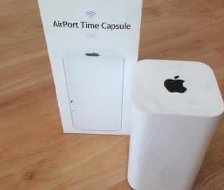 AirPort Time Capsule 2TB