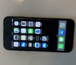 iPhone 7 32GB matně černý