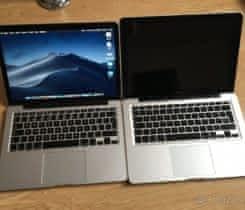 MacBook Pro Late 2013 + MacBook ZDARMA