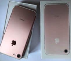 iPhone 7 32GB Rose-gold
