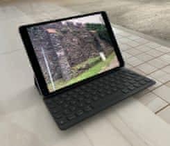 iPad Pro 10,5 Wi-Fi a celluar 64GB