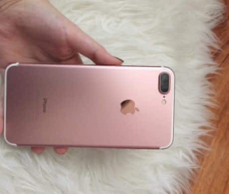 Prodám iPhone 7 plus 256GB