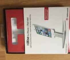 Nabíjeci stojan na iPhone a iPad mini