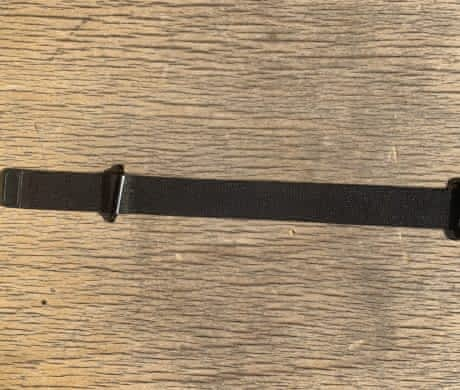 Milansky tah reminek 42/44mm