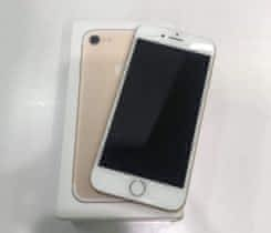 iPhone 7 – 128 gb – zlatý