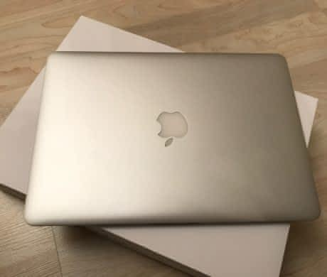 Prodám MacBook Air