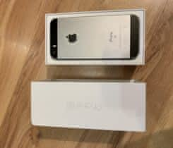 iPhone SE 64gb – Space gray