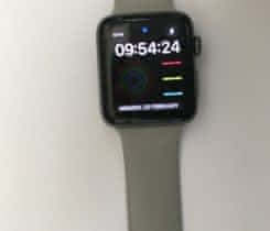 Apple Watch 2 s rozbitym sklem