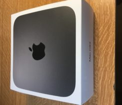 Mac Mini Space Gray, late 2014