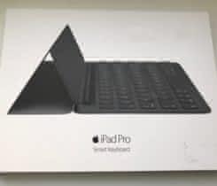 Apple iPad Pro 9.7 smart keyboard,záruka